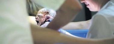 HoopVreesGeluk geboorte