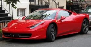 Ferrari huren voor een dag? Mooi niet…